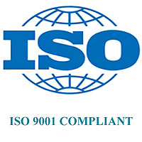 General Standards Corporation is an ISO 9001 compliant company