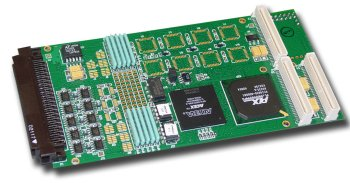 CPCIX-HPDI32ALT: High-Speed Digital I/O; 64-bit PMC on CPCIX; LVDS or TTL Transceivers